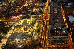 top-view-mexico-city-night-bellas-artes-beautiful-81875836