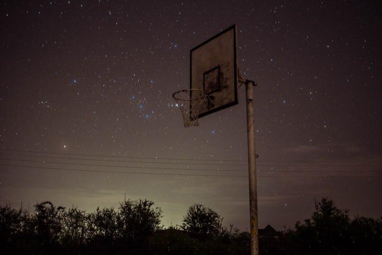 Stars (1 of 2)