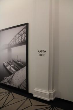 Kafka suite entrance renovated_2018