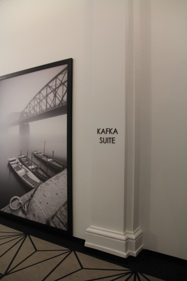 Kafka suite entrance renovated_2018