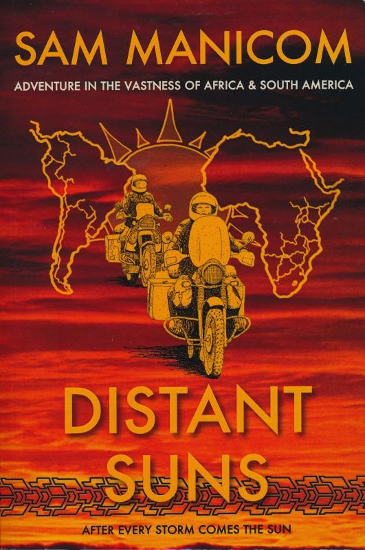 3 Distant Suns 1500