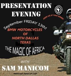 B BMW Motorcycles of North Dallas