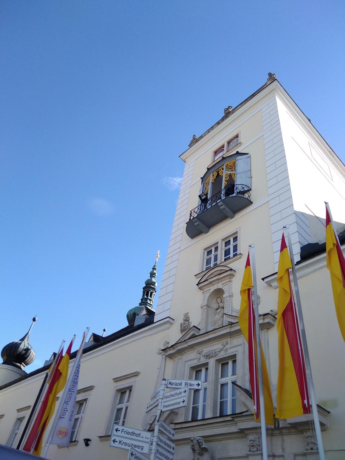 Heiligenkreutz_Monastery